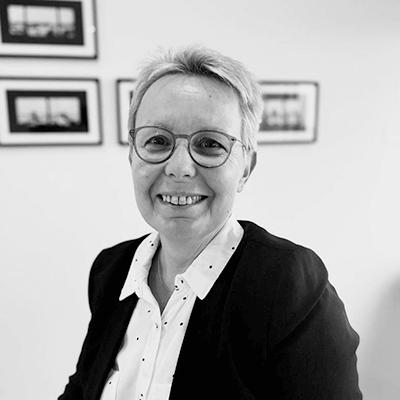 Cécile de Visme, Network manager chez Nextcontinent